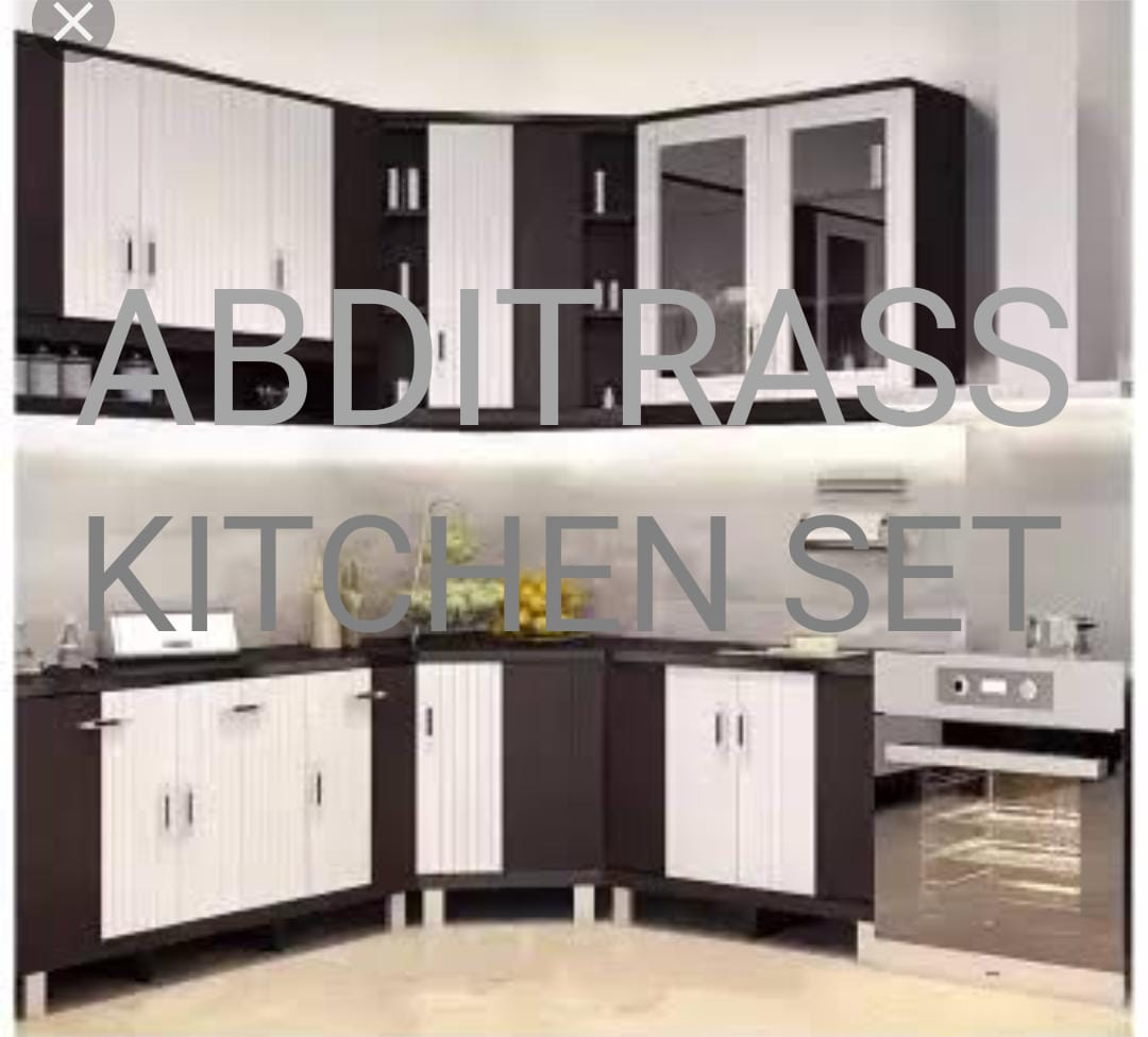 KITCHEN SET ABDITRASS