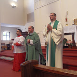 July 08, 2012 Special Anniversary Mass 7.08.2012 - 10 years of PCAAA at St. Marguerite dYouville. - SDC14190.JPG