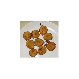 Potato Pakoda Or Aloo Pakoda