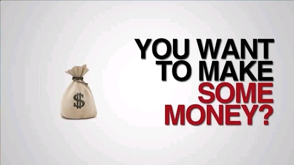 How To Make Some Money On Internet ?