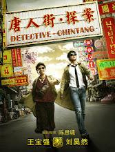 Detective Chinatown China / Thailand Movie