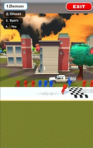 Run Race 3D Game 2020 2