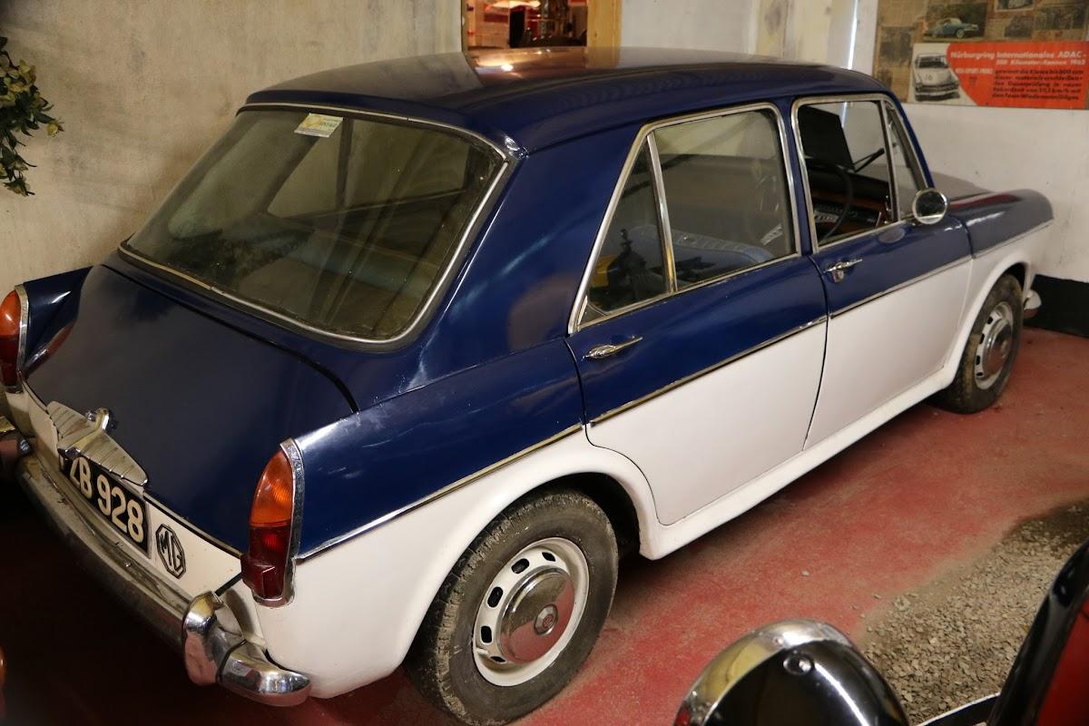 Kilgarvan Motor Museum 0029.JPG