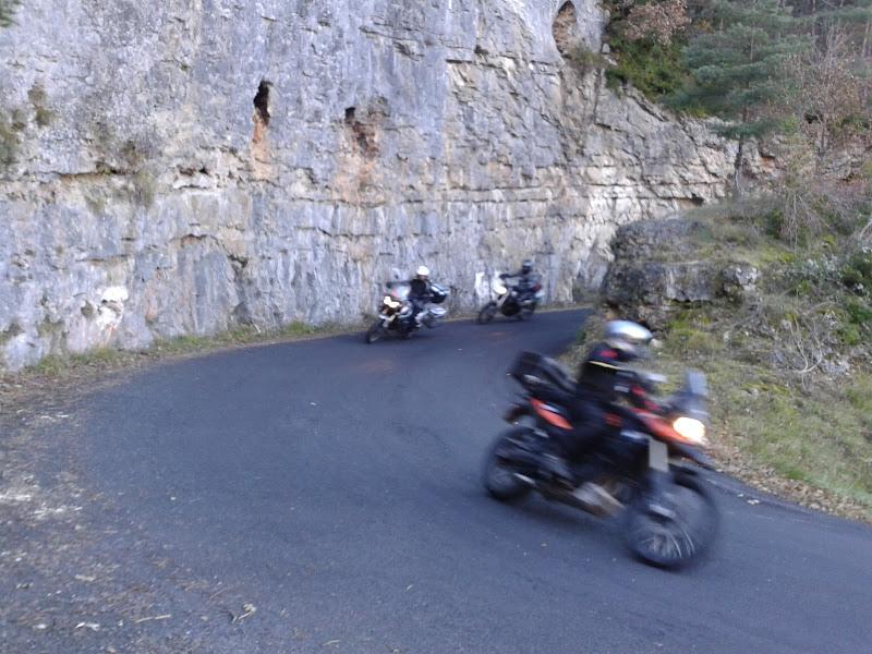 Les Gorges du Tarn en décembre. - Page 7 Photo-0021