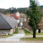 Besuch im Schloss Gutenberg