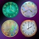 Mineral Clock deluxe icon
