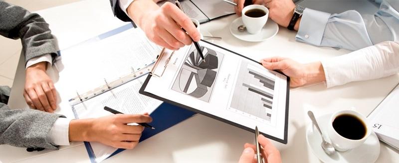 Công ty báo cáo thuế dịch vụ kế toán