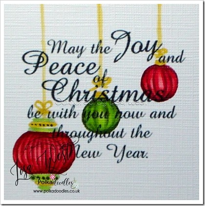 Peace and Joy of Christmas (4)
