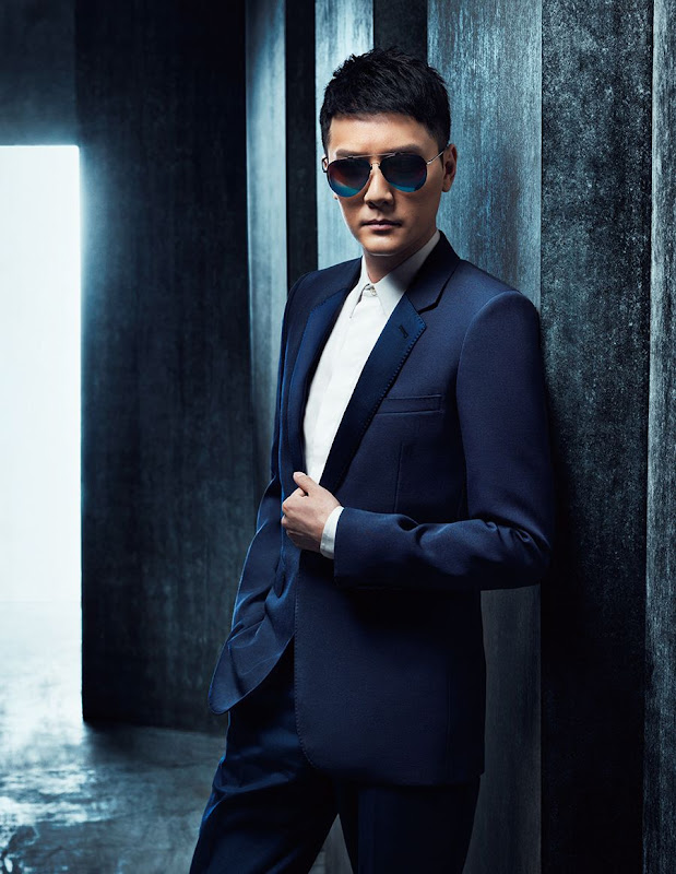 William Feng Shaofeng China Actor