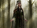 Mysterious Maiden Of Fair