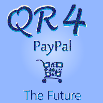 Qr 4 PayPal -The Future