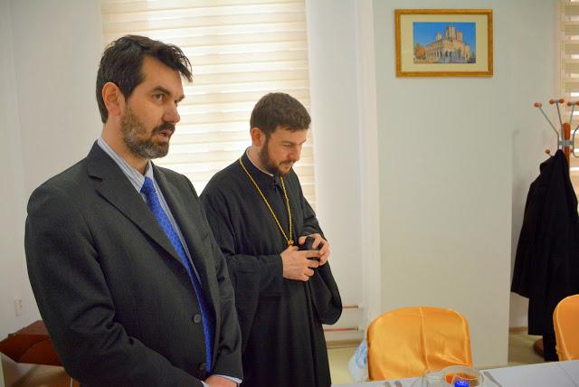 Intrunirea Nationala a Asociatiei Parinti pentru ora de Religie 856