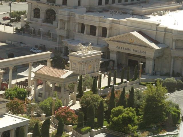 Caesar Vegas