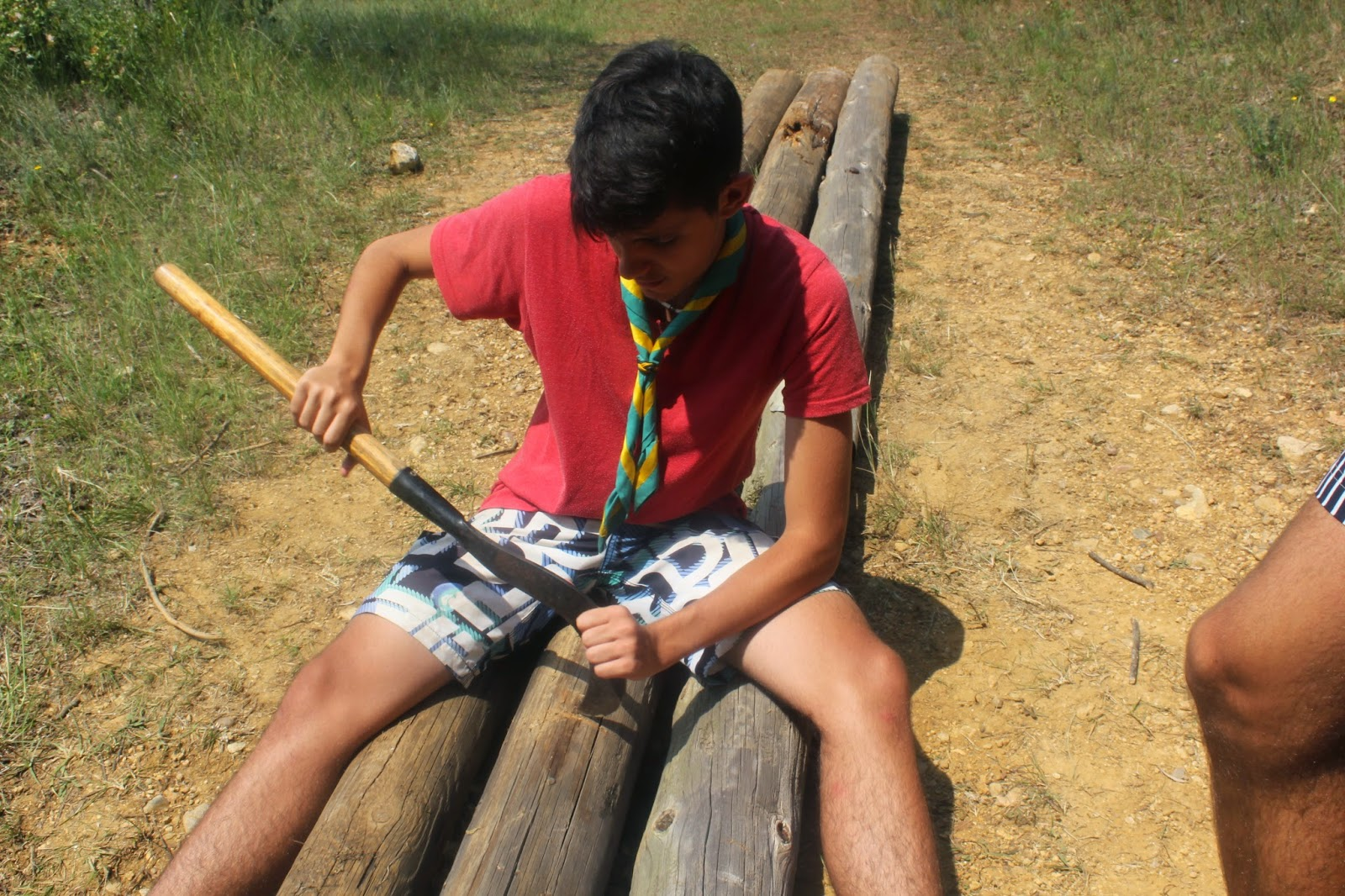 Campaments Estiu Cabanelles 2014 - IMG_0229.JPG