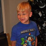 Nicholas' 7th Birthday