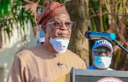 Governor Oyetola Suspends 24-hour Curfew In Osun State