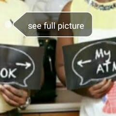 """My Cook, My ATM"" Pre-Wedding Photo *"
