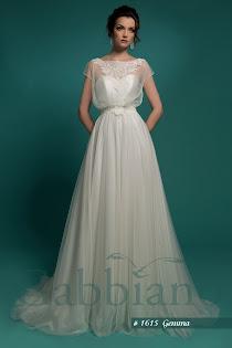 платья свадебные фото ампир