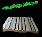 pallet gỗ sản xuất như thế nào