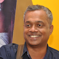Gautham Menon Interview Stills