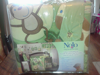 Nojo Bedding Review And Giveaway Mommy S Block Party