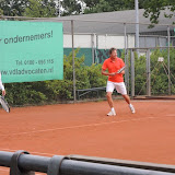 Clubkampioenschappen 2012 - zaterdag 25 augustus