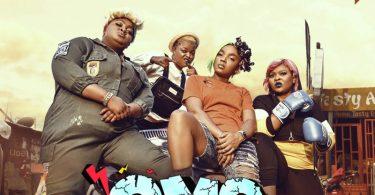 MOVIE: Omo Ghetto: The Saga – Nollywood Movie