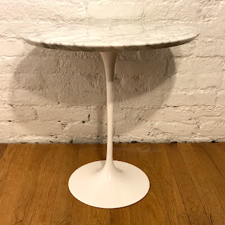 Eero Saarinen STYLE Side  Table