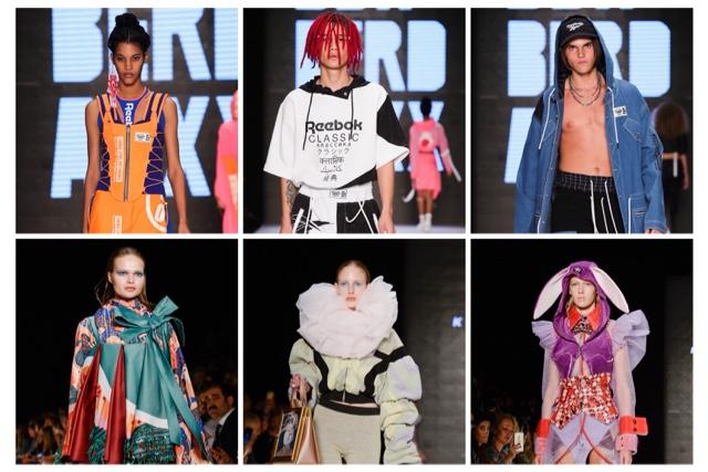 istanbul moda haftası defilleler
