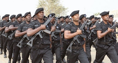Angola Opposition Allege Police Killed 700 Fundamental Seventh-dayAdventists
