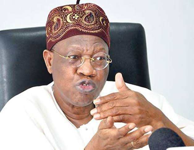 (Investigation) PAYG: Minister Of Information, Lai Mohammed's Lie Exposed ~Omonaijablog
