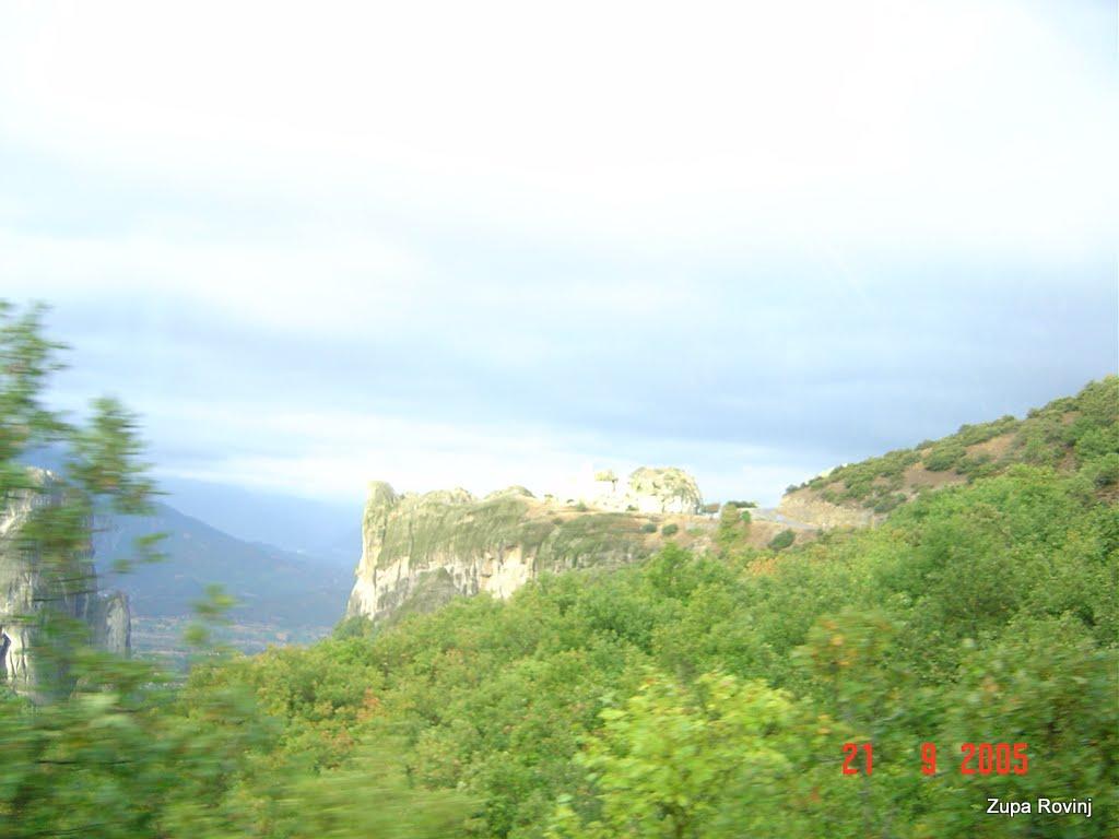 Stopama sv. Pavla po Grčkoj 2005 - DSC05071.JPG
