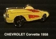 Chevrolet Corvette 1958 (08)