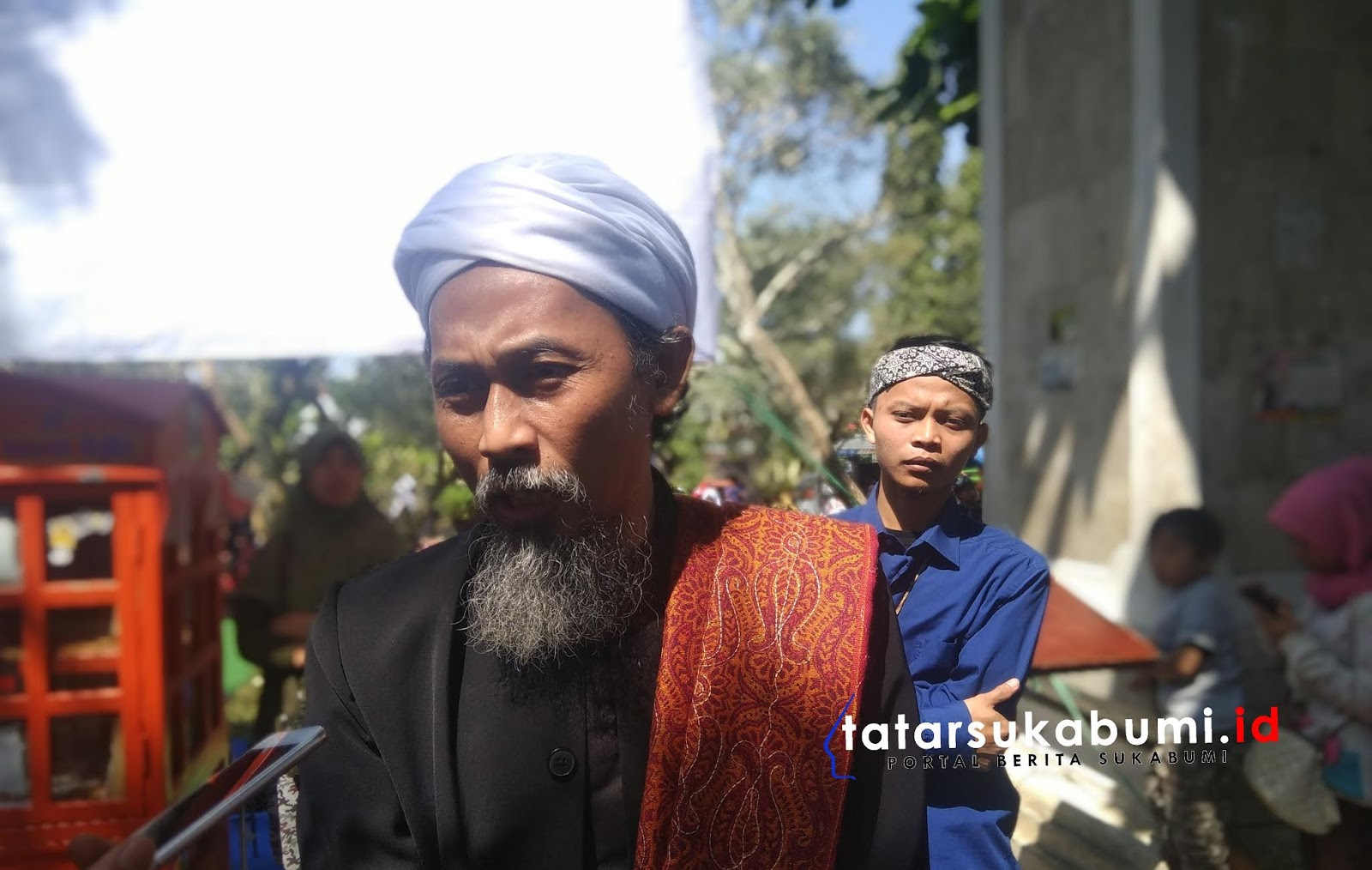 Fajar Laksana : Literasi Adalah Ajaran Islam yang Dikembangkan Secara Kekinian