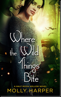 Where the Wild Things Bite