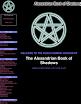 Sekhet Sophia - The Alexandrian Book Of Shadows