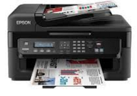 Free Epson WorkForce WF-2520NF Driver Download