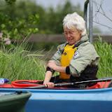 Nieuwkoopse Plassen - 26 mei 2013 - Kano Rijnland en Natuurmonumenten