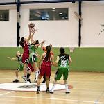 NBA- Ilicitano Juvenil F Autonomico