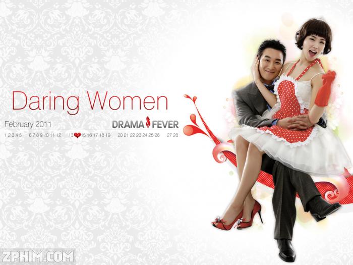 Ảnh trong phim Người Phụ Nữ Tuyệt Vời - Daring Women 1