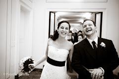 Foto 1156pb. Marcadores: 24/09/2011, Casamento Nina e Guga, Rio de Janeiro