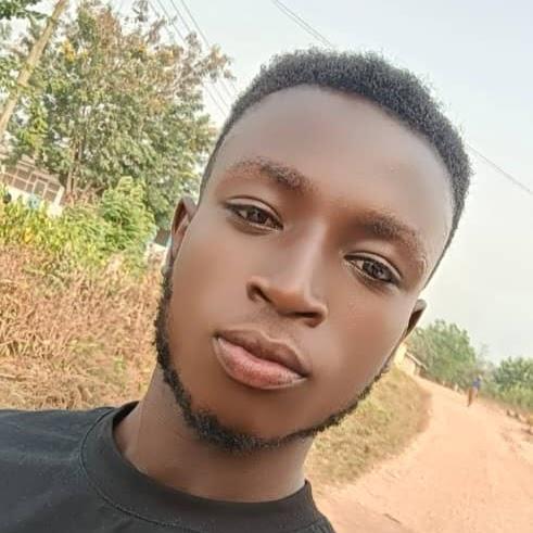 user Godfred Mensah apkdeer profile image