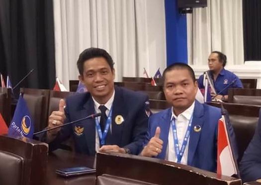 Legislator Ini Minta Pemerataan Pembangunan di Wilayah Kapuas Ngaju