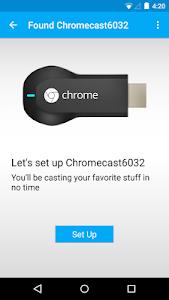 Chromecast v1.11.9