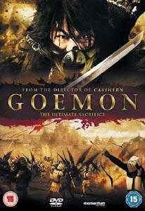 Siêu Đạo Chích - Goemon poster