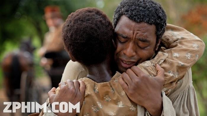 Ảnh trong phim 12 Năm Nô Lệ - 12 Years a Slave 1