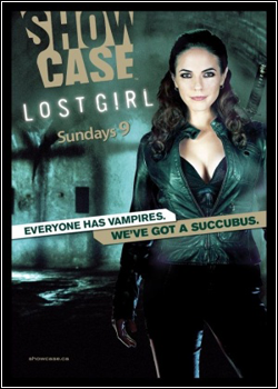 Lost Girl 4ª Temporada Episódio 11 HDTV  Legendado
