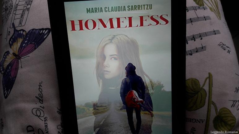 Homeless foto