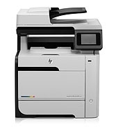 Get HP LaserJet Pro 400 color MFP M475dn inkjet printer installer