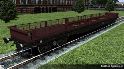 YQA Super Tench Wagon Pack